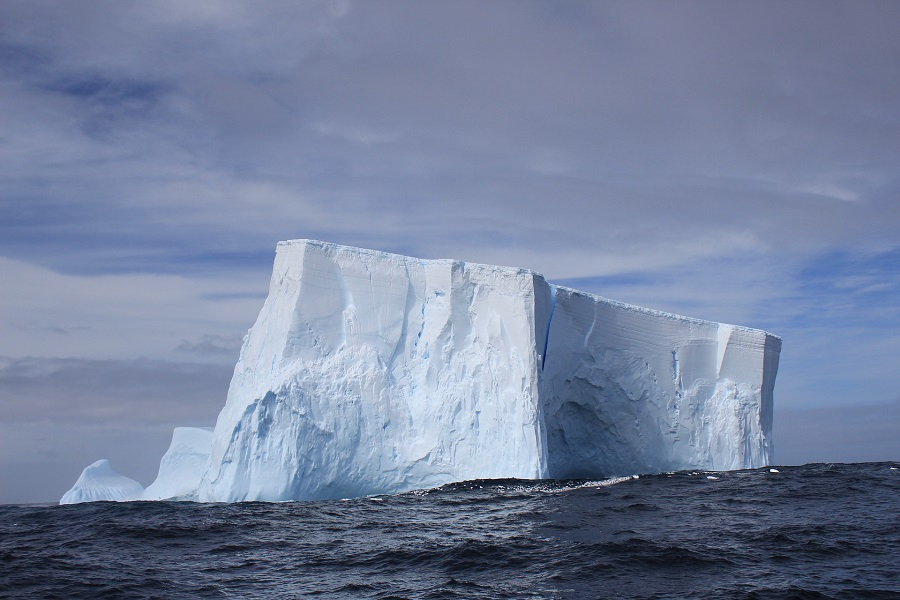 KMS Modul Eisberg1